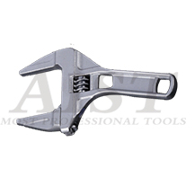 Light Adjustable Wrench