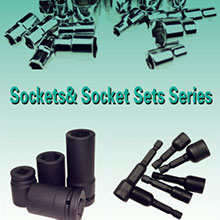 Sockets&Socket Sets Series