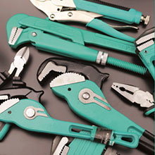 Pipe Wrenches&Pliers Series